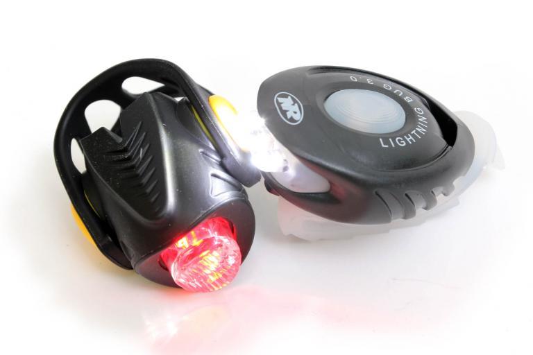 NiteRider Lightning Bug combo