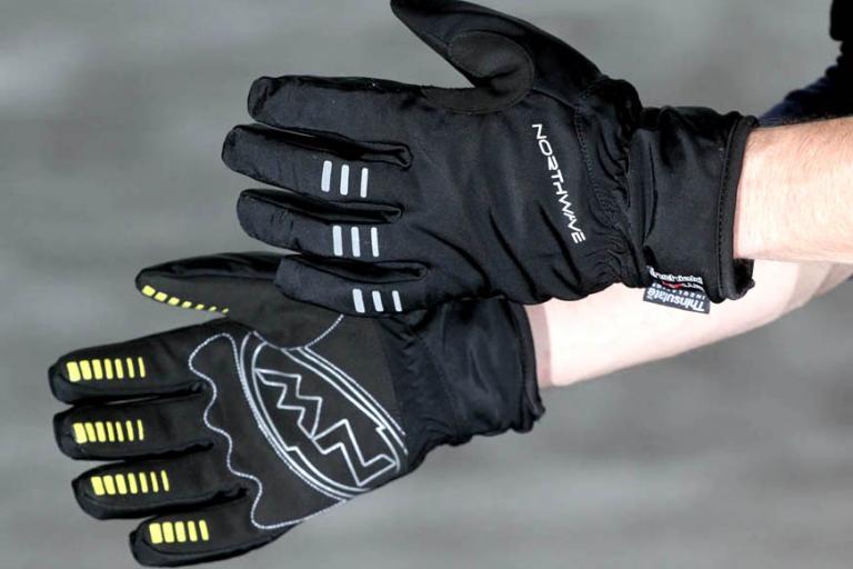 Northwave Arctic Evo gloves