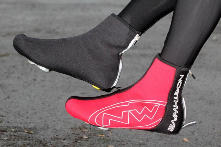 Northwave Blade shoecover