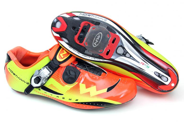Northwave Extreme Tech shoes