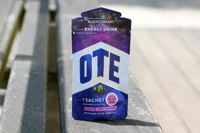OTE Energy Drink