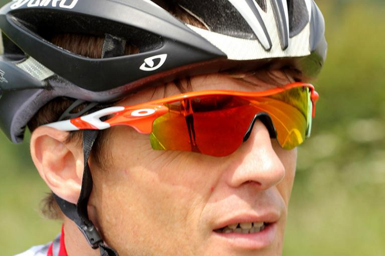 bicycle oakley