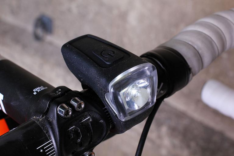 Oxford Ultra SF front light