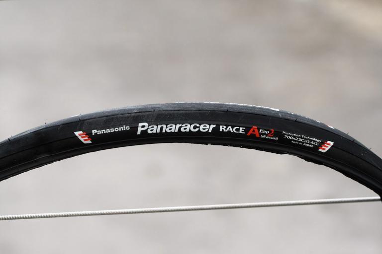 Panaracer Race A Evo 2 tyre