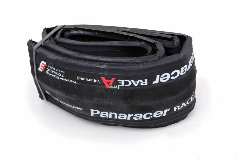 Panaracer Race A tyre 1