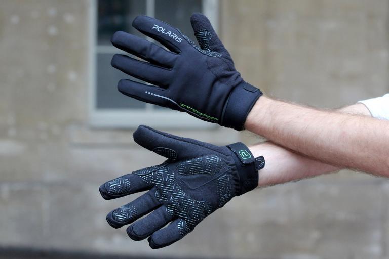 Polaris Torrent gloves