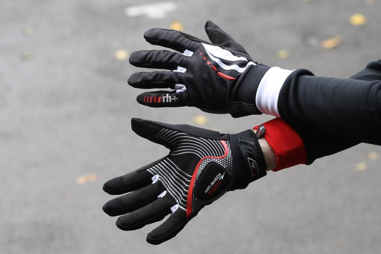RH Plus Ride Glove