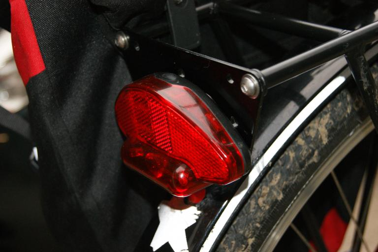 RSP Tourlite LED rear light