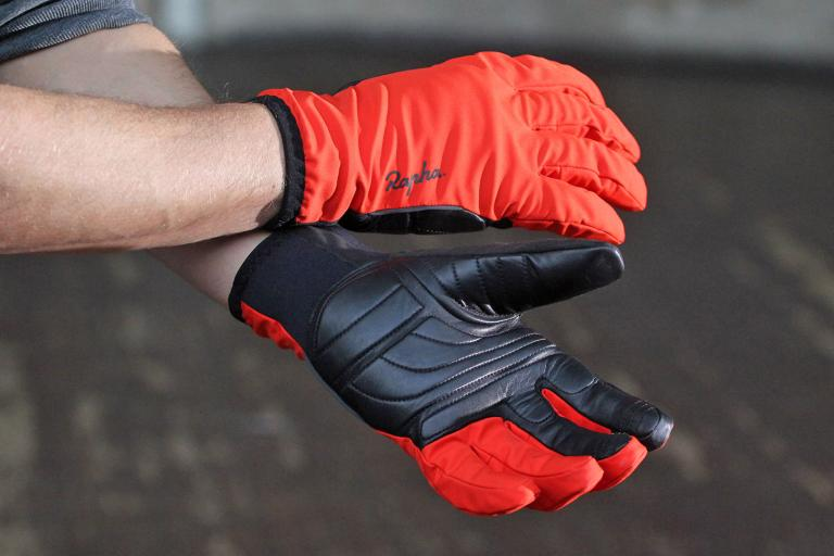 Rapha Winter Gloves