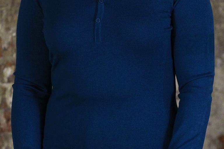 Rapha Women's Long Sleeve Merino Jersey