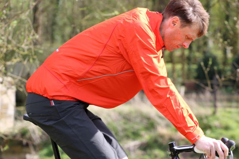 Rohan Elite Stormer Jacket -riding