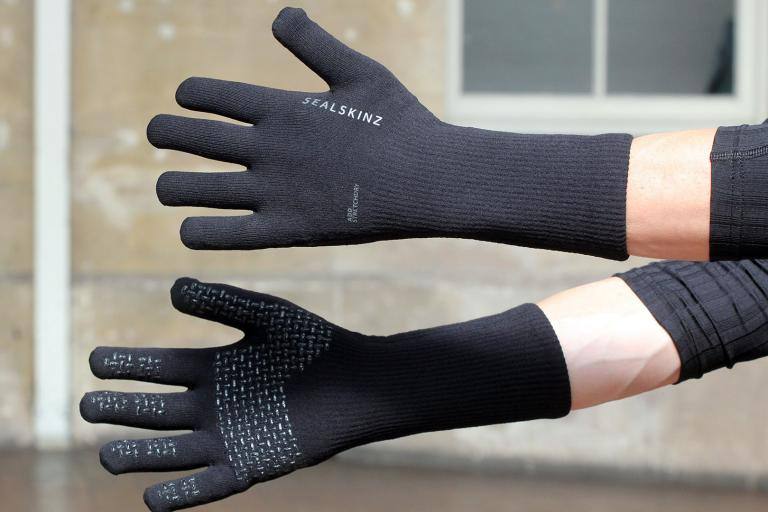 Sealskinz Ultra Grip Gauntlet