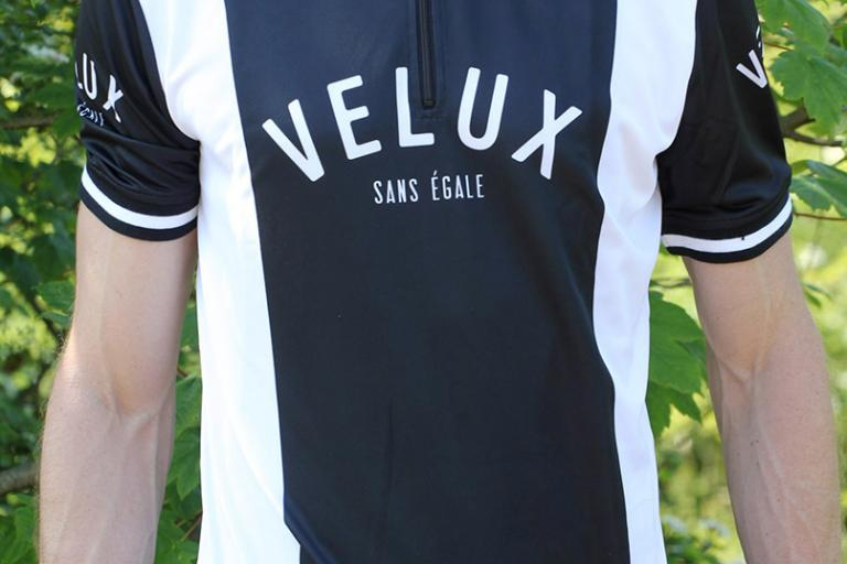 Solo Velux Jersey