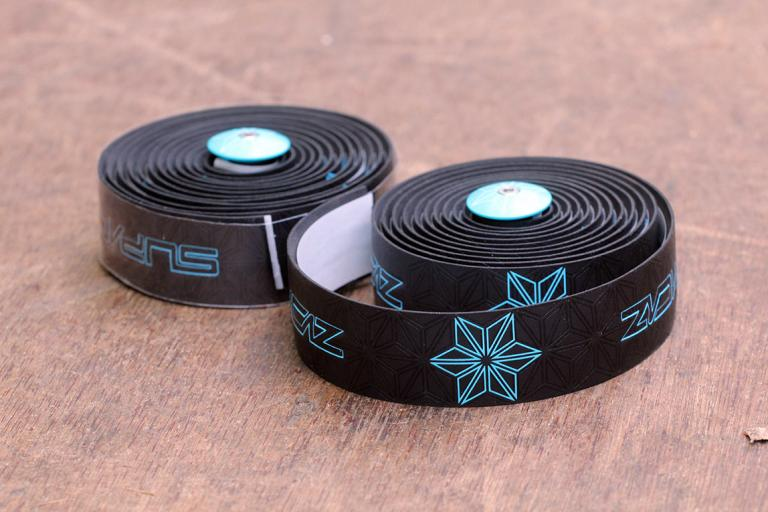 Supacaz Super Sticky Kush bar tape 2
