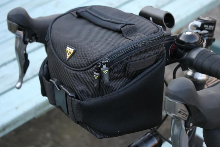 Topeak Compact bar bag