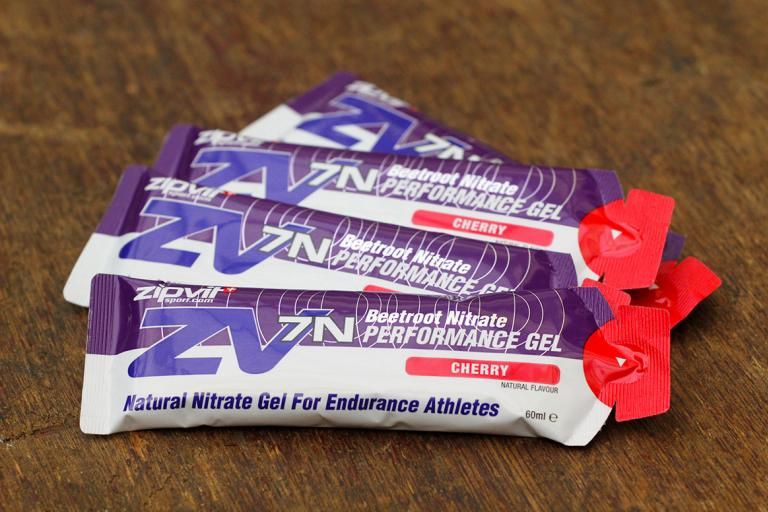 Zipvit Sport ZV7N Beetroot Nitrate Performance Gel