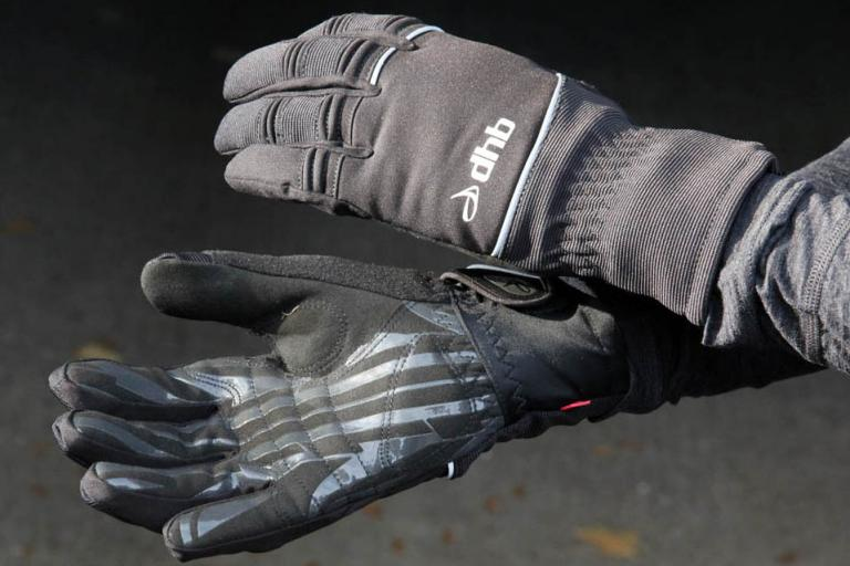dhb Extreme Winter glove