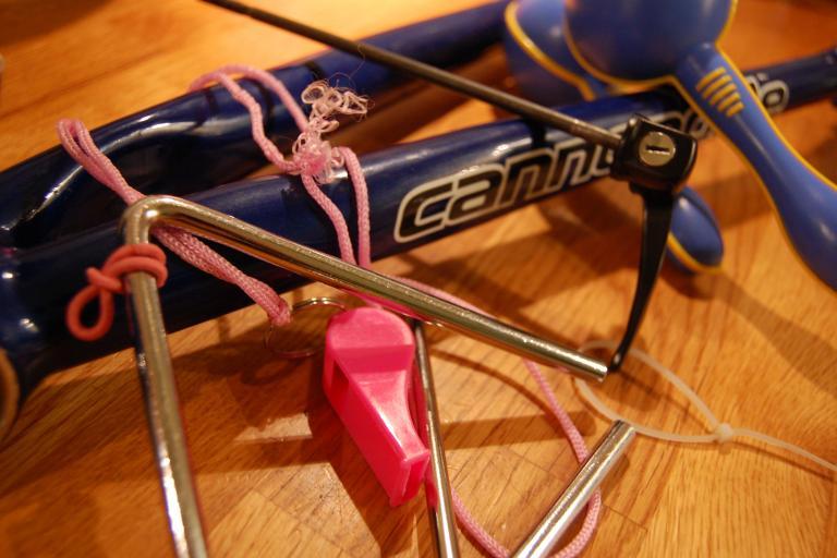 Bikestruments