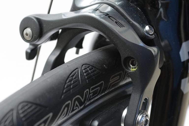 Shimano Dura Ace front brake