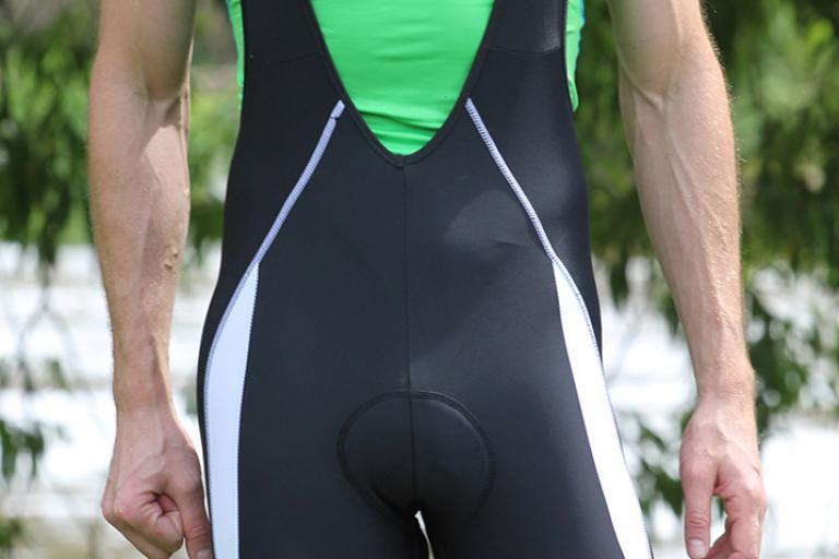 Tenn Outdoors Bib Shorts Pro