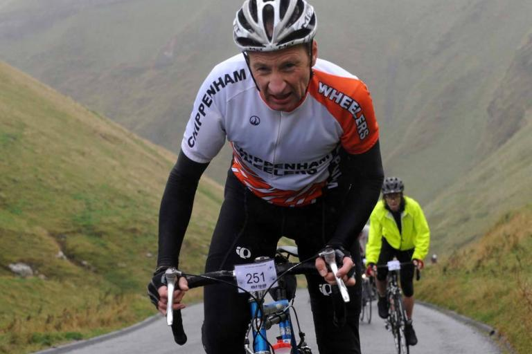 Tour of the Peak 5