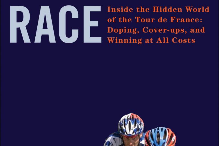 Tyler Hamilton: The Secret Race