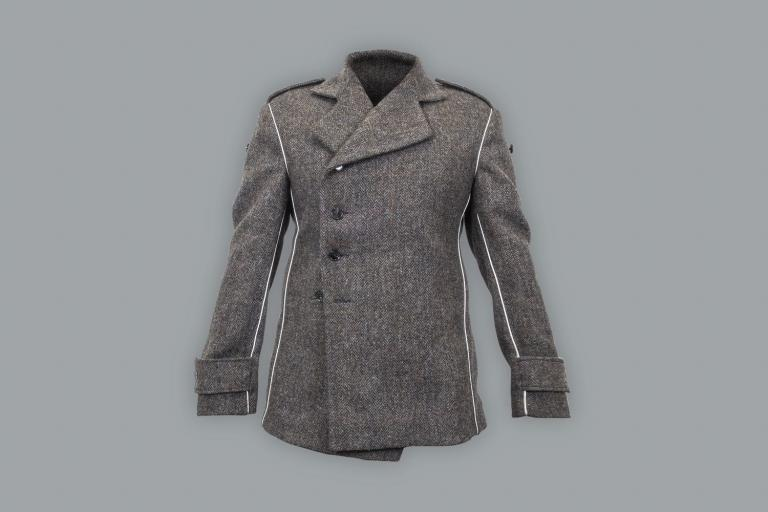 Volvo Safety Cycle Jacket 6