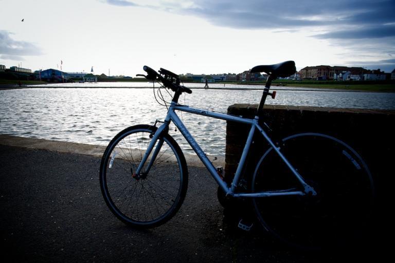 Rider Spoke (Brighton)
