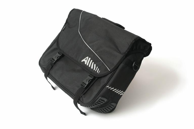 Altura Urban 17 briefcase pannier