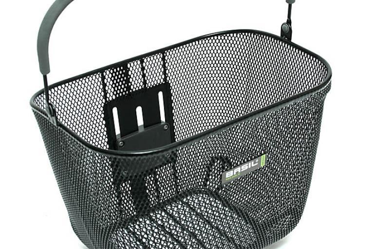 Basil Basimply II mesh basket