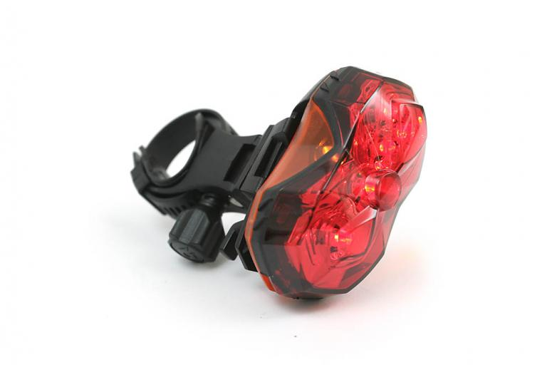Blackburn Mars 3.0 rear light
