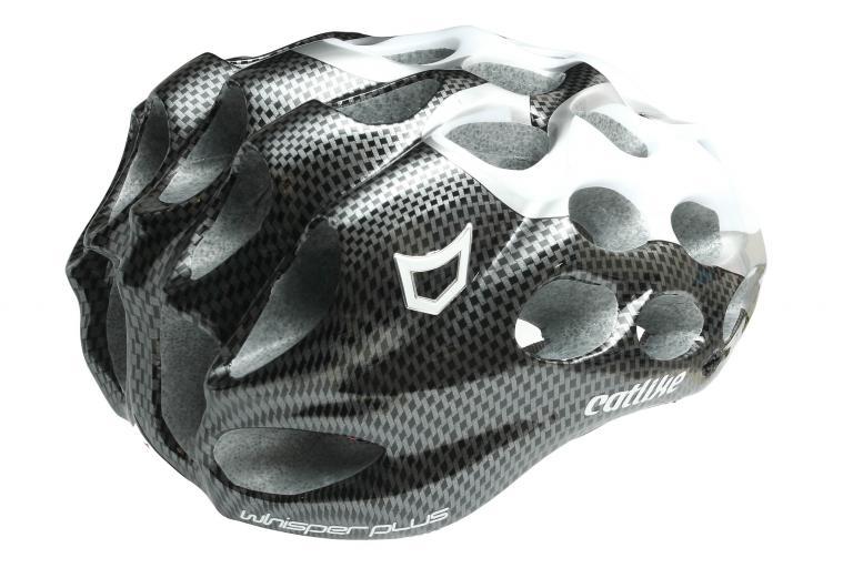 Catlike Whisper Plus helmet