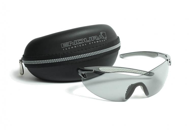 Endura Marlin glasses