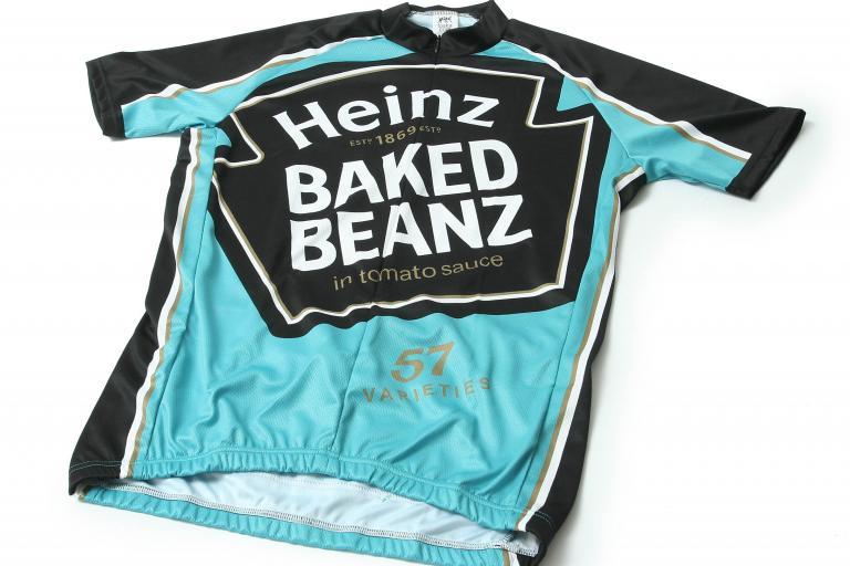 Foska Beanz jersey