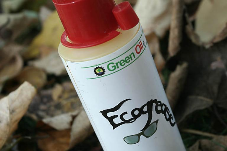 Green Oil Ecogrease