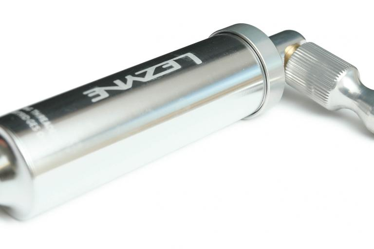 Lezyne Alloy Drive CO2