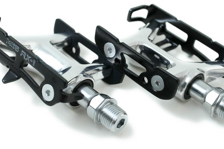 MKS RX-1 pedals
