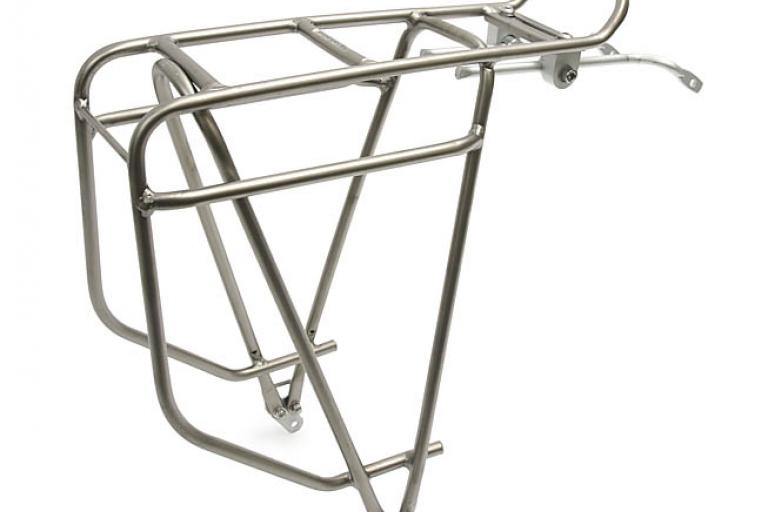Madison Summit SS rear rack