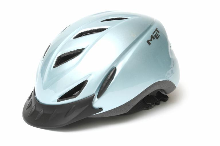 Met Camaleonte helmet