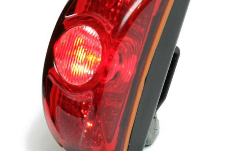 Niterider Cherry Bomb LED Rear Light