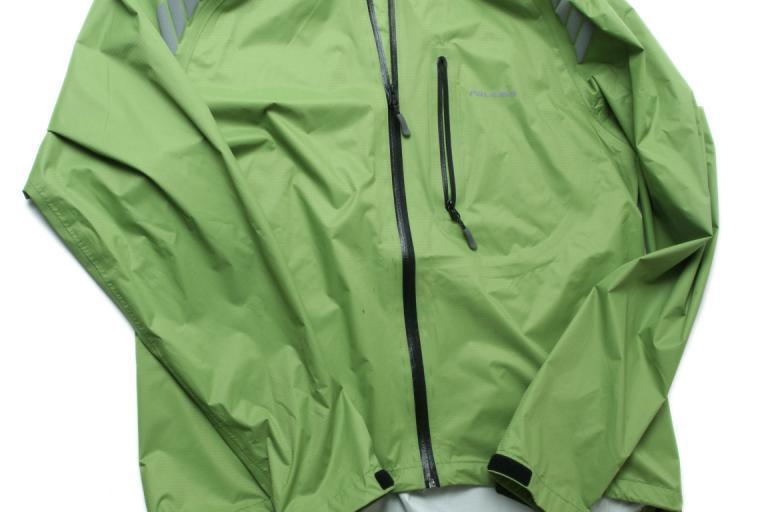 Polaris Neutron Jacket