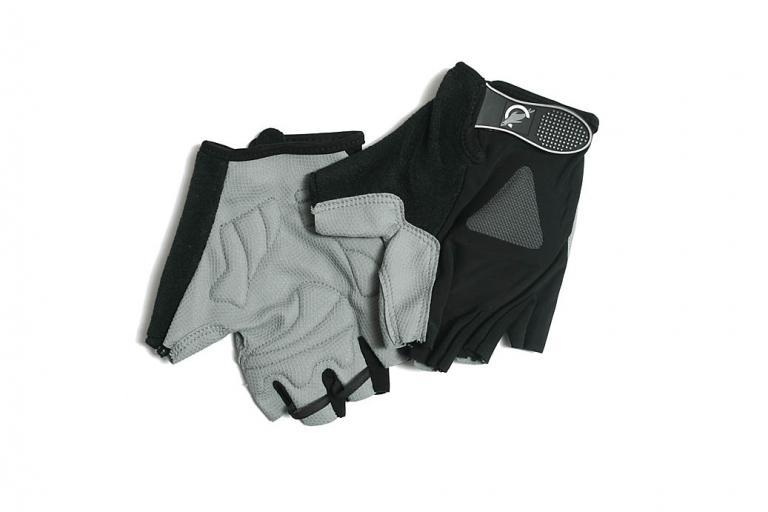 Seal Skinz fingerless cycle glove