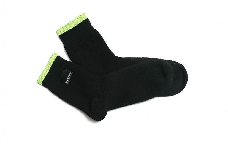 Seal Skinz hi-viz socks
