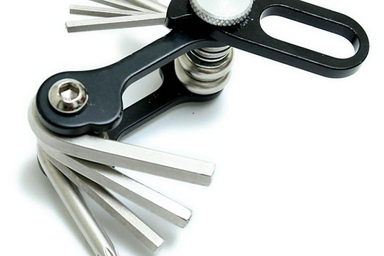 Wheels Manufacturing multi tool