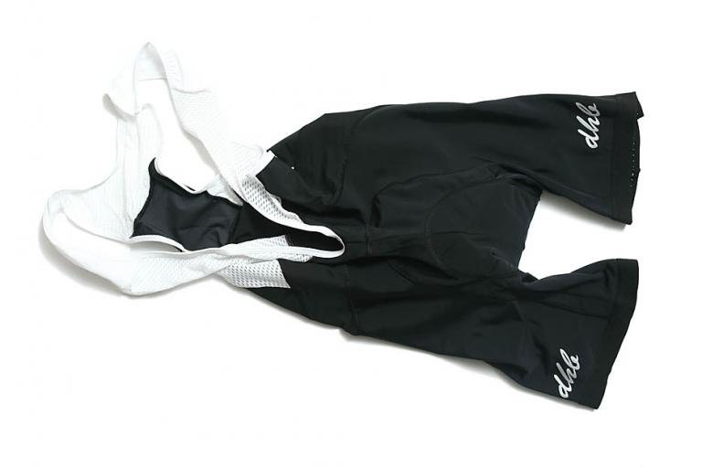 dhb Knowle bib shorts