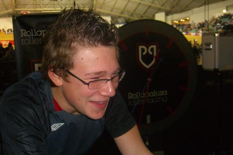 Rollapaluza revolution Matt Rotherham