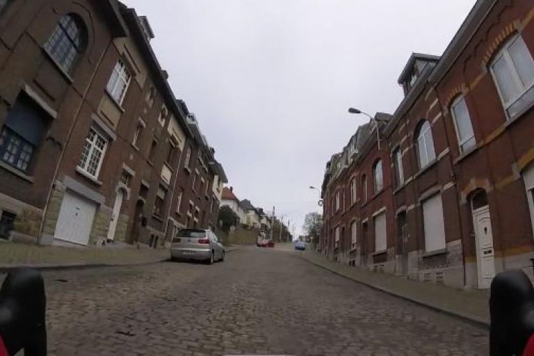 Katusha Liege-Bastogne-Liege 2016 recce (source Twitter).JPG