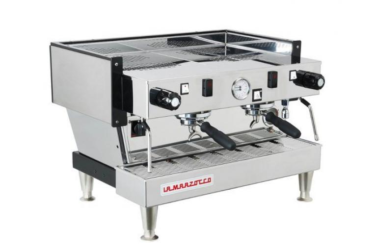 La Marzocco coffee machine
