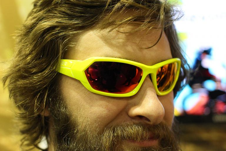 Lazer Electron EC1 sunglasses