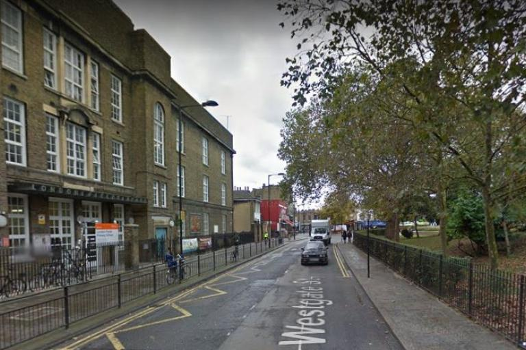London Fields Primary School (source Google Street View).JPG